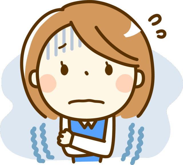 冷え性は女性だけでない。男性に多い隠れ冷え性と怖さ。