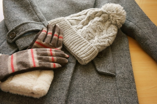 寒い季節でも代謝アップに効果。施術後はお洋服を1枚脱ぐ方も
