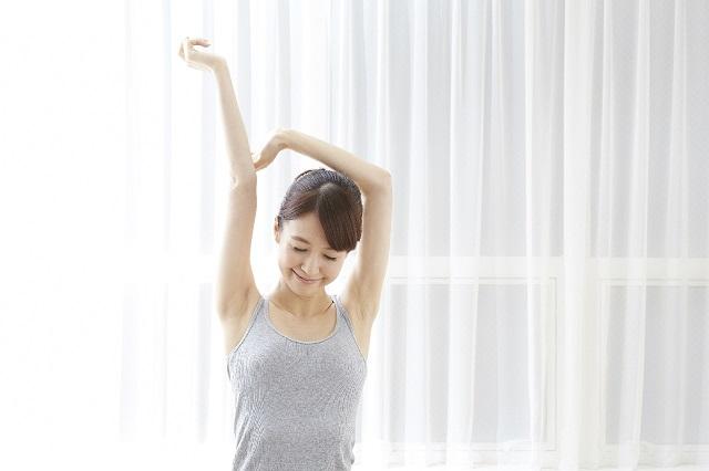 痩せにくい原因である自律神経の改善におすすめしています