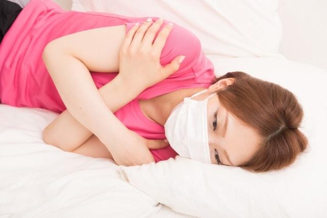 お身体の冬支度にコアヒートをおすすめしています