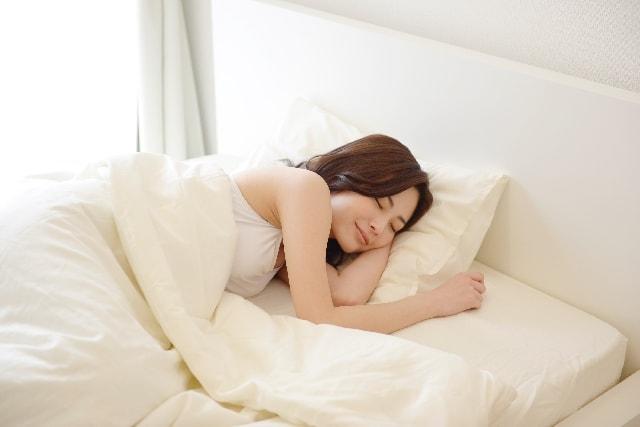コアヒートは体感しないとわからない「ぽかぽか感」で睡眠も◎