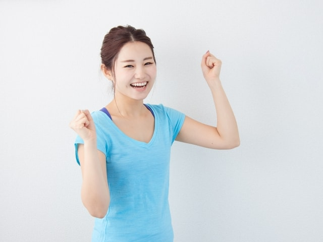 コアヒートは健康目的の方にも痩せにくい体質の方にもダイエット効果が!