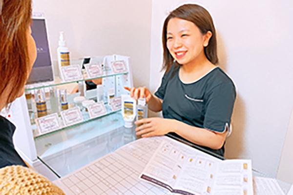 コアヒート導入サロン美肌再生&コアヒート専門サロンBLOOM様