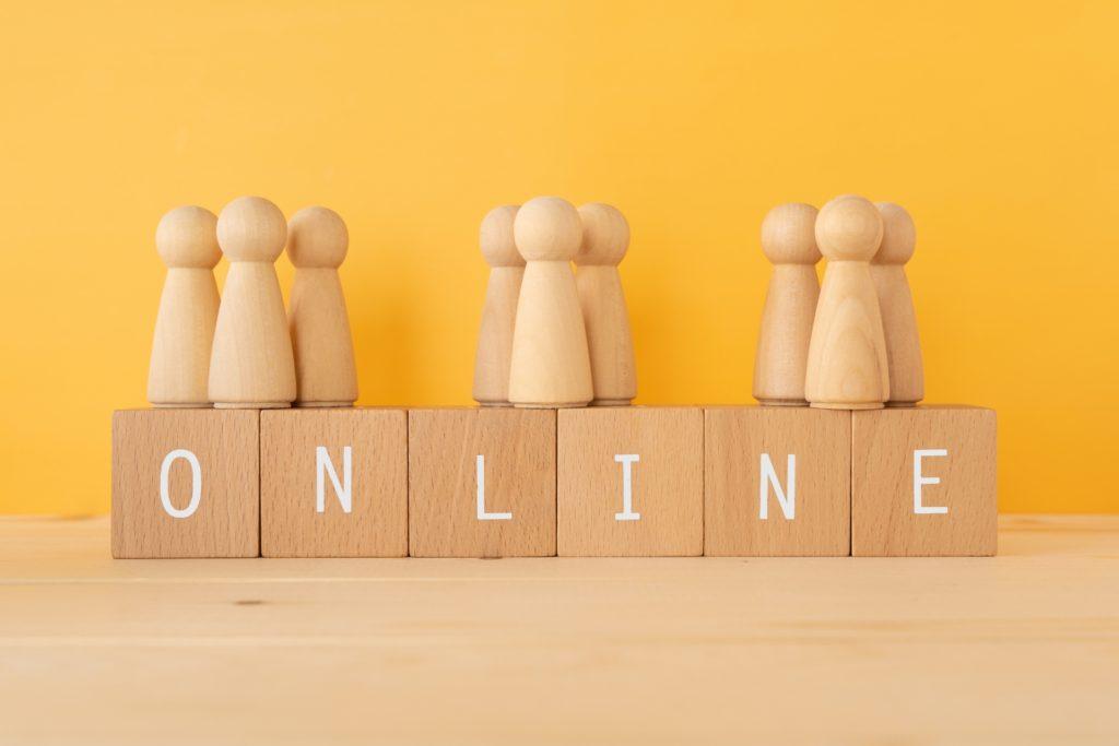 長く続けることで効果が出るオンライン集客